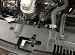Установка сигнализации в Honda Accord 2013 (Фото #2)