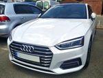Установка сигнализации в Audi A5 B9 (Фото #1)