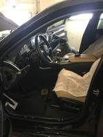 Установка сигнализации в BMW X6M F86 (Фото #4)
