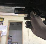 Установка сигнализации в BMW 750xd 2016 (Фото #7)