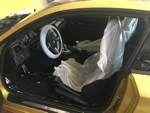 Установка сигнализации в BMW M4 (F82) (Фото #2)