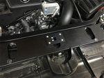 Установка сигнализации в BMW X3 F25 (Фото #2)