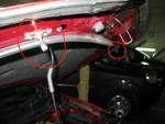 Установка сигнализации в Mazda CX-5 2015 (Фото #3)