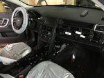 Установка сигнализации в Land Rover Discovery Sport 2016 (Фото #1)