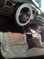 Установка сигнализации в Lexus GX460 2014 (Фото #1)