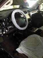 Установка сигнализации в Lexus GX460 2014 (Фото #2)