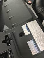 Установка сигнализации в Lexus LX450d 2019 (Фото #4)