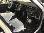 Установка сигнализации в Land Rover Discovery 5 (Фото #3)