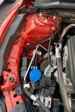 Установка сигнализации в Mazda 6 2018 (Фото #4)