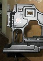 Установка сигнализации в TLC Prado 150 (Фото #3)