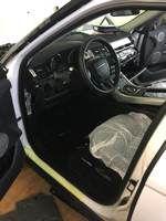 Установка сигнализации в Range Rover Evoque 2017 (Фото #1)