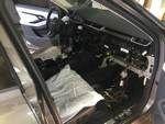 Установка сигнализации в Range Rover Evoque 2019 (Фото #3)