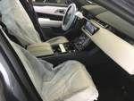 Установка сигнализации в Range Rover Velar 2018 (Фото #3)