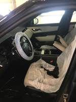 Установка сигнализации в Range Rover Velar 2018 (Фото #4)