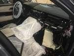 Установка сигнализации в Range Rover Velar 2018 (Фото #6)