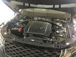 Установка сигнализации в Range Rover Velar 2018 (Фото #7)