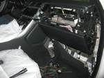 Установка сигнализации в Range Rover Sport 2014 (Фото #2)