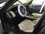 Установка сигнализации в Range Rover Sport 2019 (Фото #2)