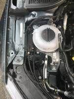 Установка сигнализации в Skoda Octavia A7 (Фото #2)