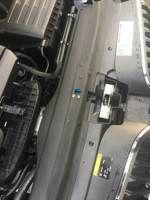 Установка сигнализации в Skoda Octavia A7 (Фото #3)