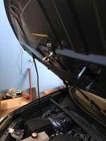 Установка сигнализации в Toyota Rav4 2012 (Фото #1)