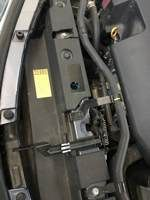 Установка сигнализации в Toyota Rav4 2012 (Фото #2)