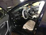 Установка сигнализации в Toyota Rav4 2019 (hybrid) (Фото #3)