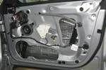 Шумоизоляция Audi A6 C7 (Фото #3)