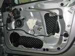 Шумоизоляция Audi A6 C7 (Фото #5)