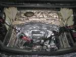 Шумоизоляция Audi A6 C7 (Фото #10)