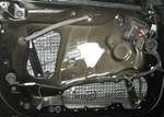 Шумоизоляция Audi A6 C7 (Фото #15)
