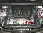 Шумоизоляция BMW 540xi (G30) (Фото #21)