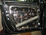 Шумоизоляция BMW X5 (G05) (Фото #2)