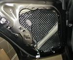 Шумоизоляция BMW X5 (G05) (Фото #5)