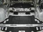 Шумоизоляция Chevrolet Captiva 2012 (Фото #18)