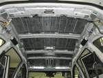 Шумоизоляция Chevrolet Captiva 2012 (Фото #1)