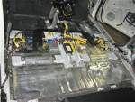 Шумоизоляция Chevrolet Captiva 2012 (Фото #20)