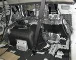 Шумоизоляция Chevrolet Captiva 2012 (Фото #24)