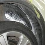 Шумоизоляция Chevrolet Captiva 2012 (Фото #28)