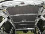 Шумоизоляция Chevrolet Captiva 2012 (Фото #2)