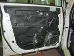 Шумоизоляция Chevrolet Captiva 2012 (Фото #6)