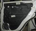 Шумоизоляция Chevrolet Captiva 2012 (Фото #7)