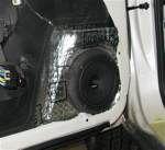 Шумоизоляция Chevrolet Captiva 2012 (Фото #8)