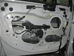 Шумоизоляция Citroen DS4 (Фото #20)