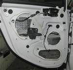 Шумоизоляция Citroen DS4 (Фото #21)