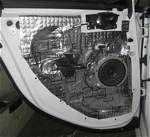 Шумоизоляция Citroen DS4 (Фото #23)