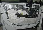 Шумоизоляция Citroen DS4 (Фото #24)