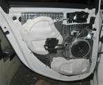 Шумоизоляция Citroen DS4 (Фото #25)