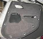 Шумоизоляция Citroen DS4 (Фото #29)