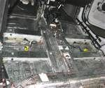 Шумоизоляция Citroen DS4 (Фото #6)